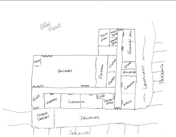 Jim's OUMC Map
