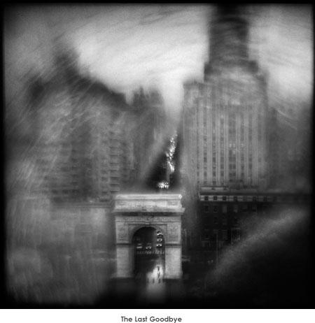"""The Last Goodbye"" by Susan Burnstine"