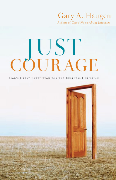 Just Courage 2