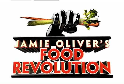 food revoolution